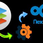 Integrar Nextcloud con Onlyoffice