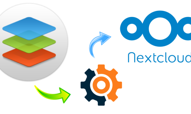 Integrar Nextcloud con Onlyoffice
